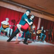 Copenhagen Balboa Weekend '21 Now Open For Signup!
